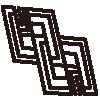 箱根-本間寄木美術館 文様21