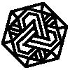 箱根-本間寄木美術館 文様13